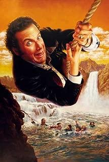 Bushwhacked Movie Poster (27 x 40 Inches - 69cm x 102cm) (1995) Style C -(Daniel Stern)(Jon Polito)(Brad Sullivan)(Ann Dowd)(Anthony Heald)(Thomas Wood)