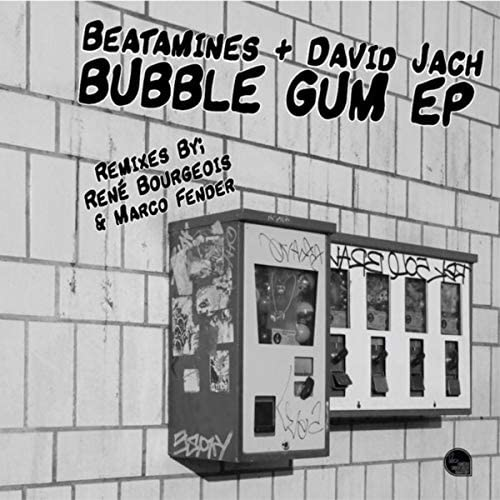 Beatamines & David Jach