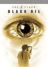 The X-Files Mythology, Vol. 2 - Black Oil