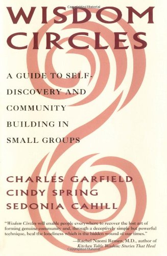 Image OfWisdom Circles: A Guide To Self Discovery And Community Building In Small Groups