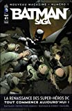 Batman Saga, n° 1