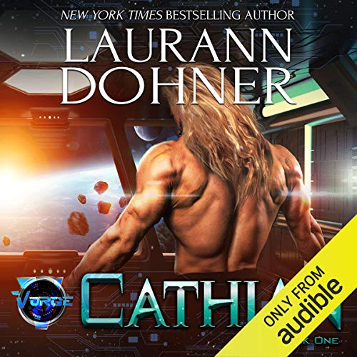 Cathian audiobook cover art