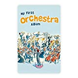 Yoto 'My First Orchestra Album' Audio Music Card for Kids for Yoto Player and Yoto App – for Boys and Girls 1-8 Years Old