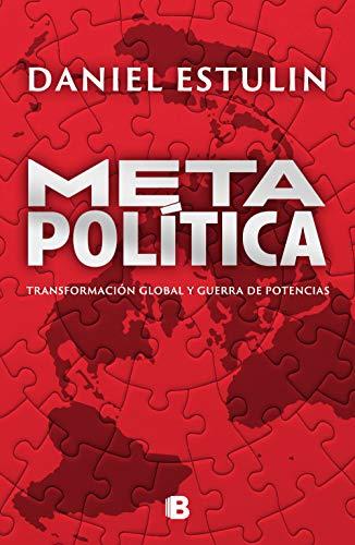 Metapolítica de Daniel Estulin