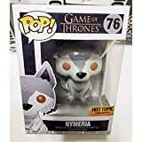 Lotoy Funko Pop Television : Game of Thrones - Nymeria Collectible Figure #76 Model...