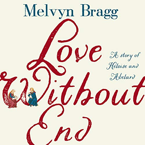 Love Without End audiobook cover art