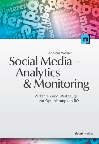 Weinberg, Tamar: Social Media Marketing – Strategien für Twitter, Facebook & Co.