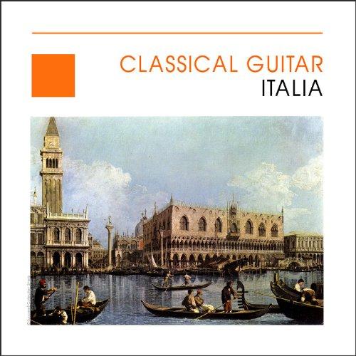 Classical Guitar - Italia - Italy