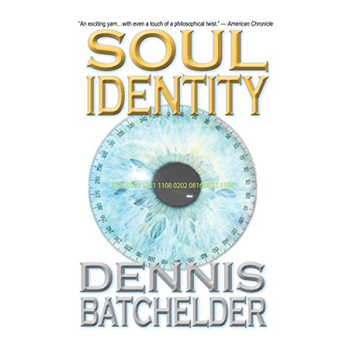 Soul Identity audiobook cover art