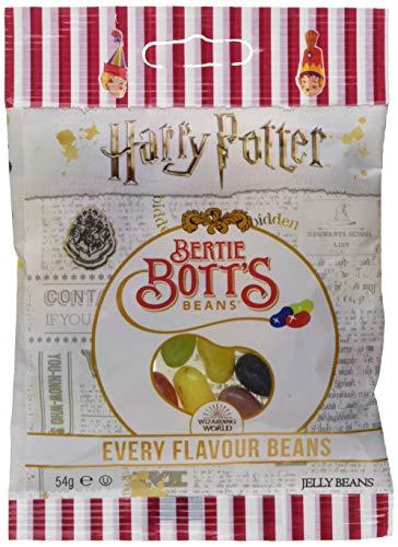 4x Jelly Belly Harry Potter Bertie Bott´s Beans 54g Sweetsking Set