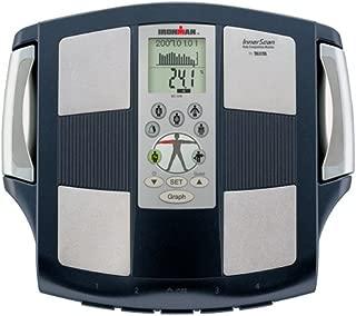 Tanita BC-558 Ironman Segmental Body Composition Monitor
