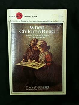 Paperback When children read: The third teacher's guide to Yearling books (A Yearling book) Book