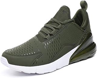 5c453dad8ace7 YAYADI Hommes Chaussures Sports Activités De Plein Air À l'aise Les Hommes  Respirant Chaussures