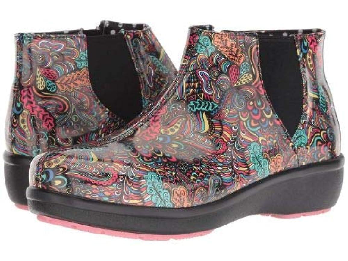 ドライブ毒靴Alegria(アレグリア) レディース 女性用 シューズ 靴 ブーツ レインブーツ Climatease - Whack a Doodle Pink [並行輸入品]