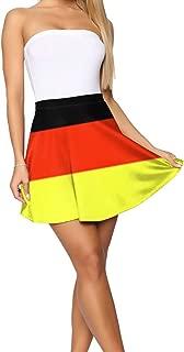 Best german flag skirt Reviews