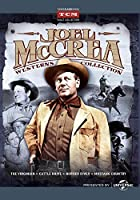 Joel McCrea Westerns Collection [並行輸入品]