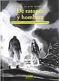 DE RATONES Y HOMBRES (Comic Europeo (norma))