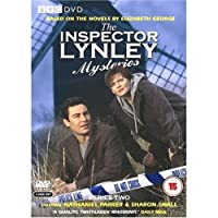 The Inspector Lynley Mysteries Series 2 DVD