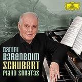 Schubert - Piano Sonatas