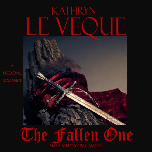 The Fallen One                   By:                                                                                                                                 Kathryn Le Veque                               Narrated by:                                                                                                                                 Tim Campbell                      Length: 9 hrs and 56 mins     3 ratings     Overall 4.7