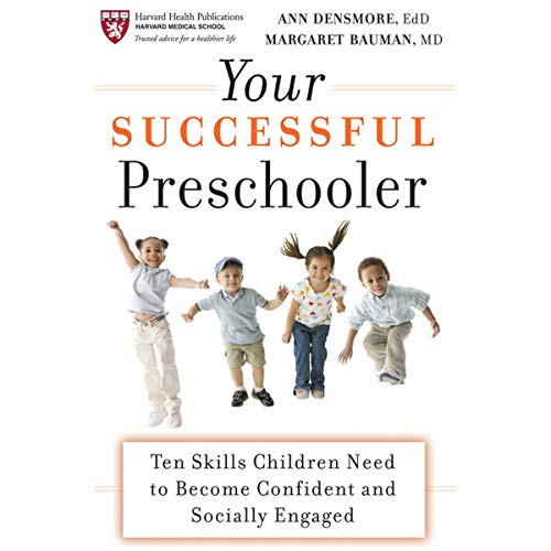 Your Successful Preschooler Titelbild