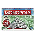 monopoly, End of 'Related searches' list