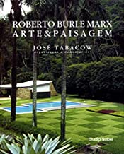 Arte e paisagem : Roberto Burle Marx