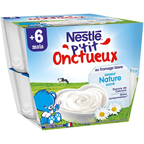 fromage blanc nature carrefour