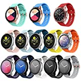 Replacement Watch Bands Compatible for Galaxy Watch Active2...