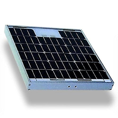Göbel Appareil Accessoires Module solaire 20 W 12 V