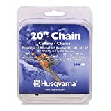Husqvarna Chainsaw Chain 20' .050 Gauge 3/8 Pitch...
