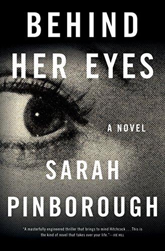 Image of Behind Her Eyes: A Suspenseful Psychological Thriller