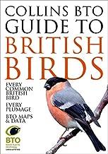 Best collins bto guide to british birds Reviews