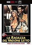la ragazza del vagone letto DVD Italian Import by silvia dionisio