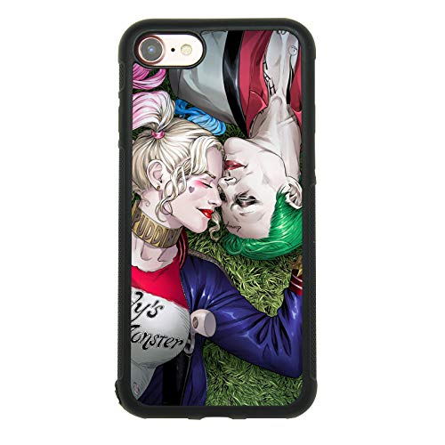 51zj8xaKwhL Harley Quinn Phone Cases iPhone 8