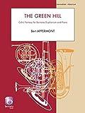 APPERMONT B. - The Green Hill (Celtic Fantasy) para Bombardino (Euphonium/Baritone) y Piano