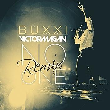 No One (Victor Magan Remix)