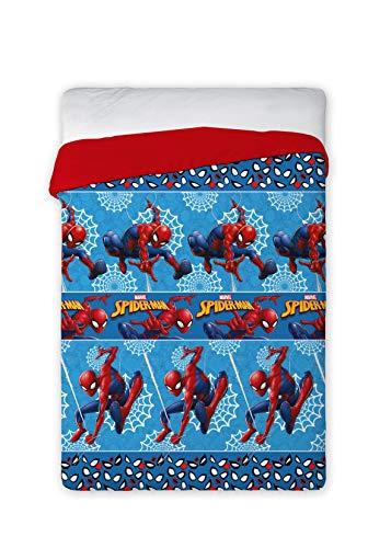 EL MUNDO BOUTI Spiderman Cama 90 cm
