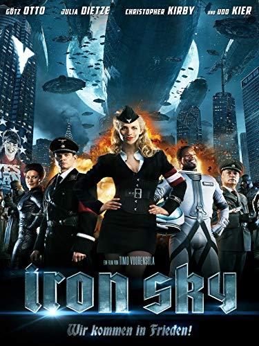 Iron Sky - Wir kommen in Frieden [dt./OV]