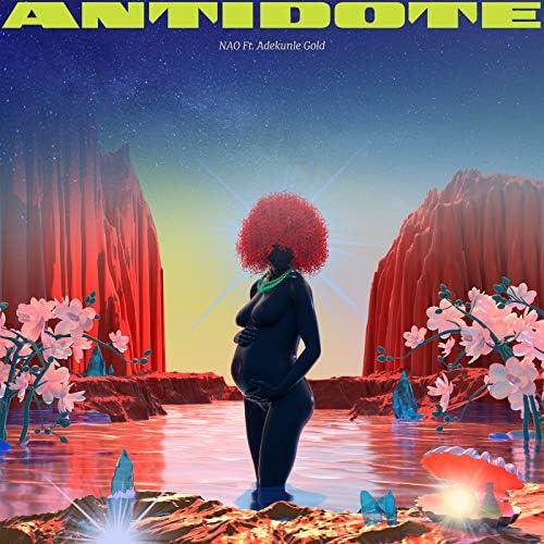 NAO feat. Adekunle Gold
