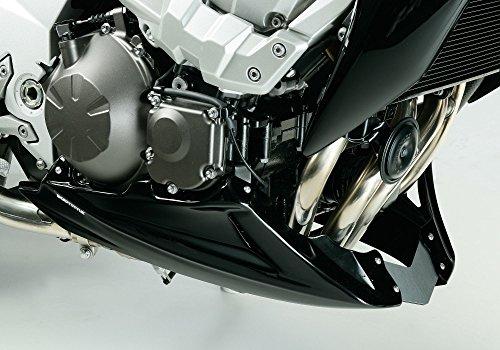Body Style bug Spoiler Noir Z750 zr750l 2011–2011 (87