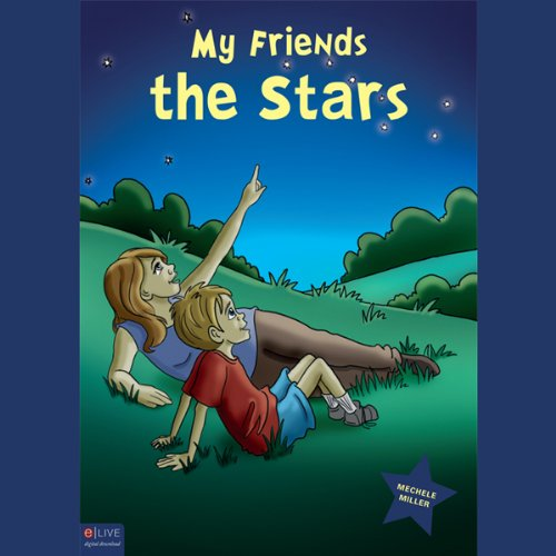 My Friends the Stars  Audiolibri