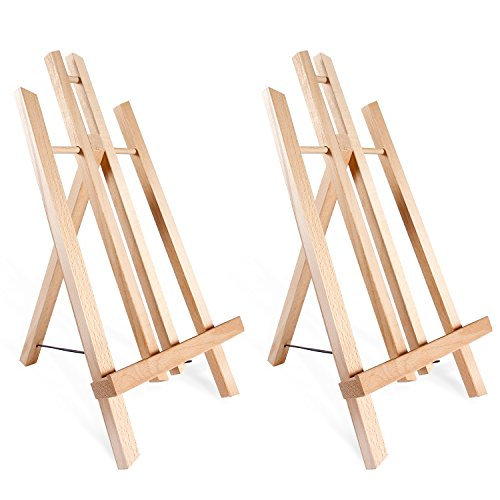 Tabletop Art Easel Set, Ohuhu 14