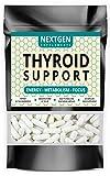 Nextgen Thyroid Support High Strength Capsules - Energy - Metabolism - Focus