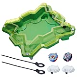 Best Beyblade Parts - Beyblade Burst Evolution Star Storm Battle Set Game Review