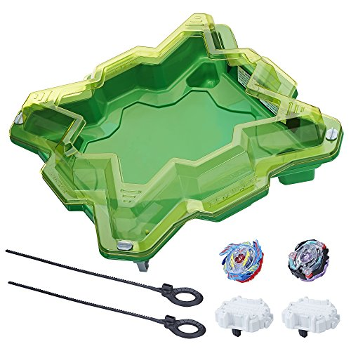Beyblade Burst Evolution - Star Storm Battle Set, E0722EU4