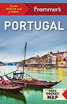 Frommer's Portugal (Complete Guide) by [Paul Ames, Célia Pedroso]