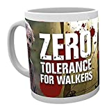 GB Eye Ltd, The Walking Dead, Daryl Zombie, Taza