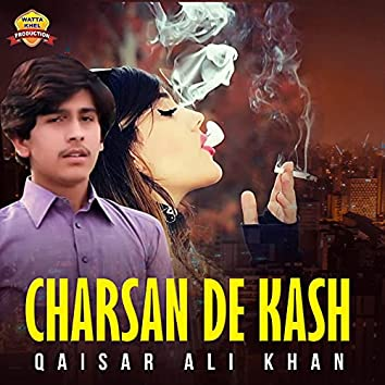 Charsan De Kash - Single