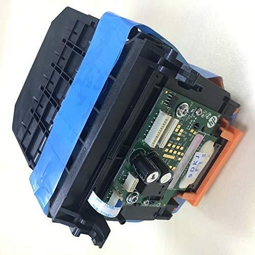 Neigei Accesorios de Impresora Original 95% Nuevo CB863-60133 Cabezal de impresión Apto para HP 932933 Apto para Officejet 6100 6600 7110 7610 7612